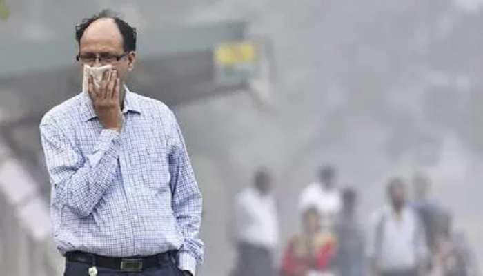 बिहार: सीड ने सरकार को चेताया, कहा- गंभीर प्रदूषण के दिनों में 'ग्रेडेड रिस्पांस एक्शन प्लान' लागू करें