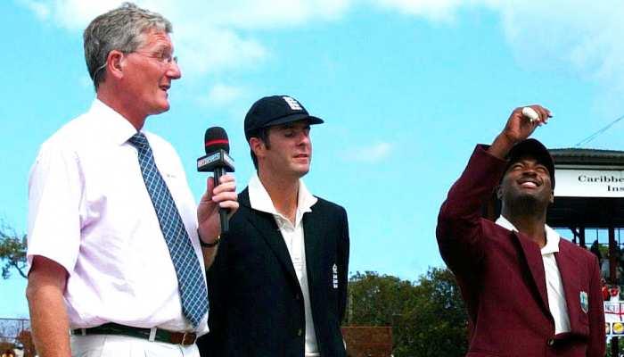 इंग्लैंड के महान गेंदबाज बॉब विलिस का निधन, संदीप पाटिल से जुड़ा है दिलचस्प किस्सा