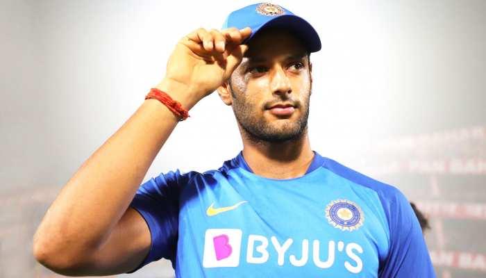 INDvsWI: टीम इंडिया के ऑलराउंडर ने कहा- मौके भुनाने आया हूं, हार्दिक को हटाने नहीं
