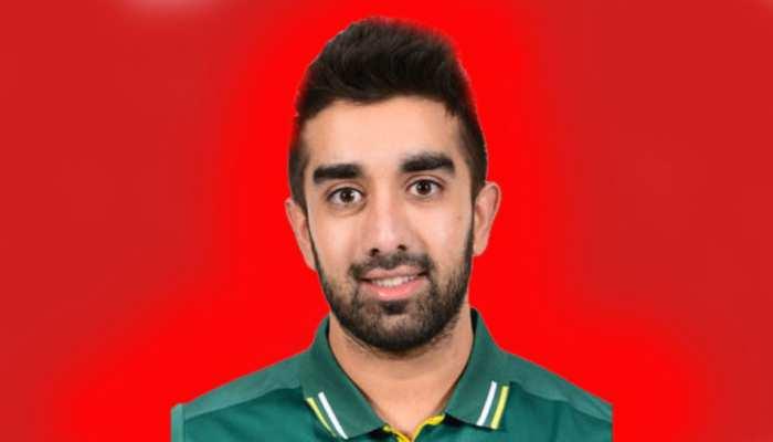 VIDEO: तबरेज शम्सी ने विकेट लेने के बाद दिखाया ऐसा जादू, सभी लोग हुए हैरान