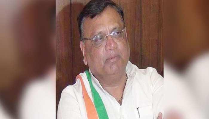 राजस्थान: पी चिदंबरम को लेकर बोले अविनाश पांडे, कहा- उनको जेल में रखना राजनीतिक आतंकवाद