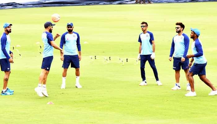 INDvsWI: टीम इंडिया के लिए Lucky है तिरुवनंतपुरम, बैटिंग के लिए मुफीद पिच पर  बरसेंगे रन