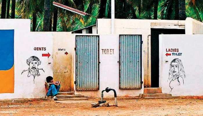जम्मू-कश्मीर में बने 50 हजार शौचालय, 1.17 लाख नए सीवर कनेक्शनों का भी निर्माण