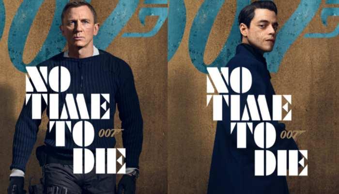 जेम्स बॉन्ड की फिल्म 'नो टाइम टू डाई' का ट्रेलर हुआ रिलीज, देखिए जबरदस्त VIDEO