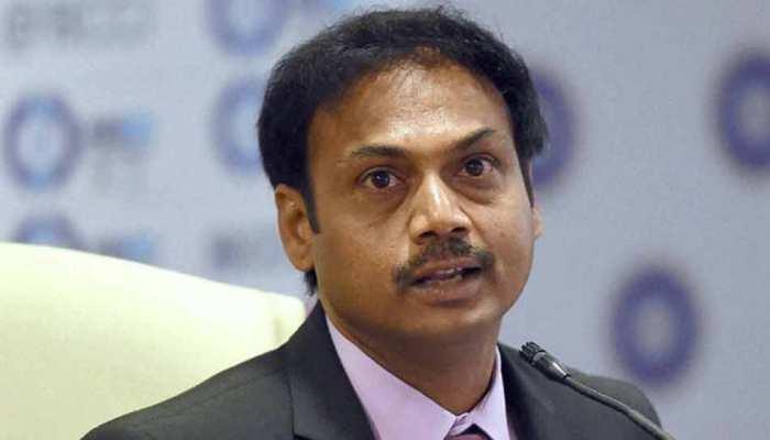 BCCI: चीफ सिलेक्टर MSK प्रसाद पद छोड़ने से पहले निराश, कहा- इस बात का रह गया पछतावा