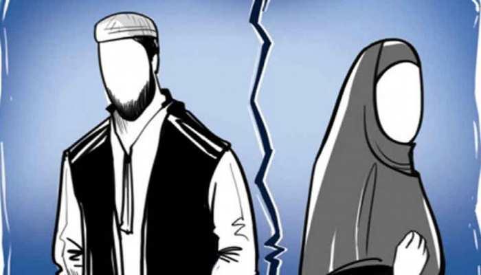 हमीरपुर: पत्नी को तीन तलाक देकर रचा ली दूसरी शादी, पुलिस ने दर्ज किया केस
