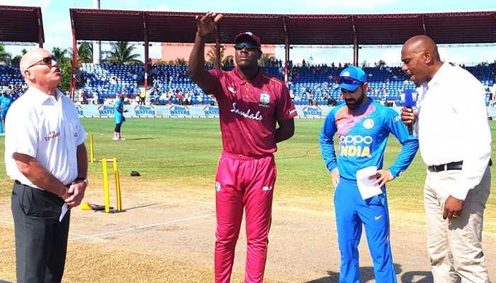 INDvsWI: भारत-विंडीज सीरीज में नो बॉल पर टीवी अंपायर लेगा फैसला