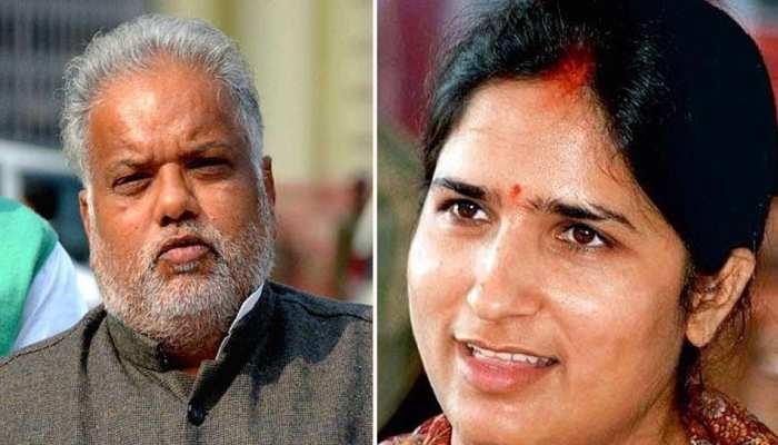 हैदराबाद एनकाउंटर को JDU नेता ने बताया सही कदम, रंजीत रंजन ने किया पुलिस को सैल्यूट