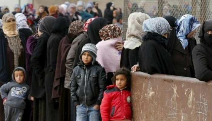 सीरियाई शरणार्थियों की मदद के लिए जॉर्डन-कतर में समझौता, स्वास्थ्य और शिक्षा परियोजनाएं होंगी लागू