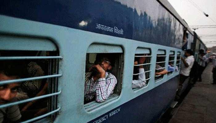 ट्रेन में महिलाओं-दिव्यांगजनों की आरक्षित सीटों पर सफर करने वालों की अब खैर नहीं