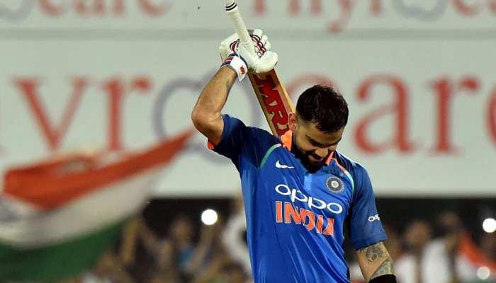 IND vs WI: कोहली ने खोला अपनी विराट पारी का राज, कहा- 'खुद को याद दिलाते रहे यह बात'