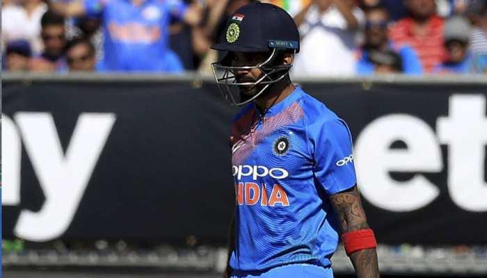 IND vs WI: अपनी पारी पर बोले केएल, 'टी20 विश्व कप नहीं, इस बात पर देना है ध्यान'