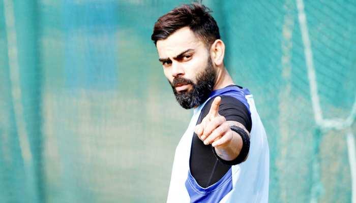 IND vs WI: आक्रामक क्रिकेट खेलो लेकिन प्रतिद्वंद्वी का भी सम्मान करो: कोहली