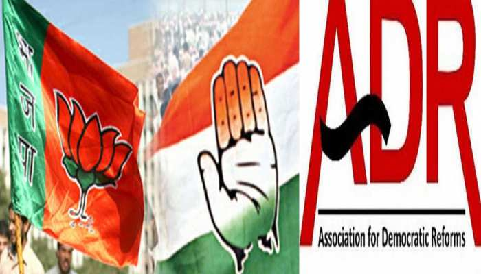 आमदनी-खर्च का ब्योरा देने से कतरा रही हैं बड़ी राजनीतिक पार्टियां, कांग्रेस-BJP ने भी नहीं दी EC को जानकारी