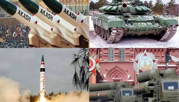भारत को अब बड़ी सैन्य शक्ति बनने से कोई नहीं रोक सकता