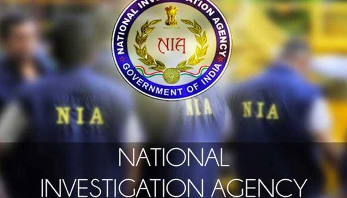 एनआईए ने ISIS केरल-तमिलनाडु केस के 2 आरोपियों के खिलाफ चार्जशीट दायर की