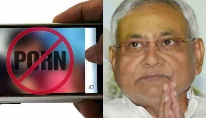 CM नीतीश कुमार करेंगे केंद्र सरकार से पॉर्न साइट्स पर पाबंदी की मांग, विपक्ष का हमला