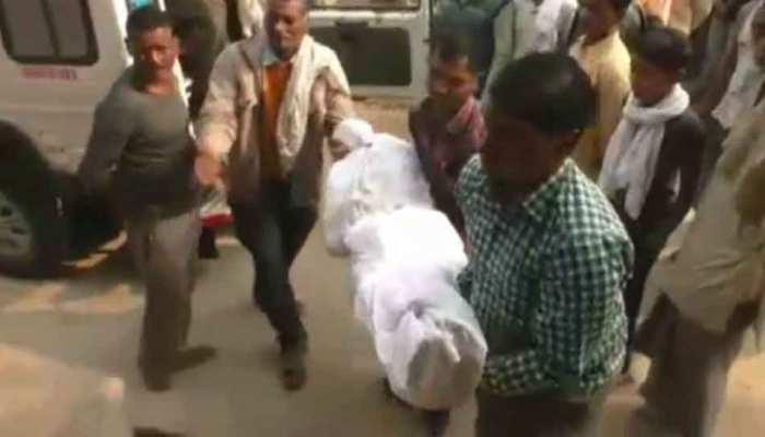 कानपुर देहात में नाबालिग गैंगरेप पीड़िता ने दी जान, परिजनों ने पुलिस पर लगाए गंभीर