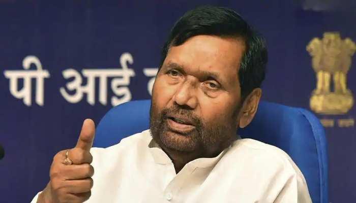 मुजफ्फरपुर में रामविलास पासवान के खिलाफ परिवाद दायर, मुश्किलों में फंसे केंद्रीय मंत्री