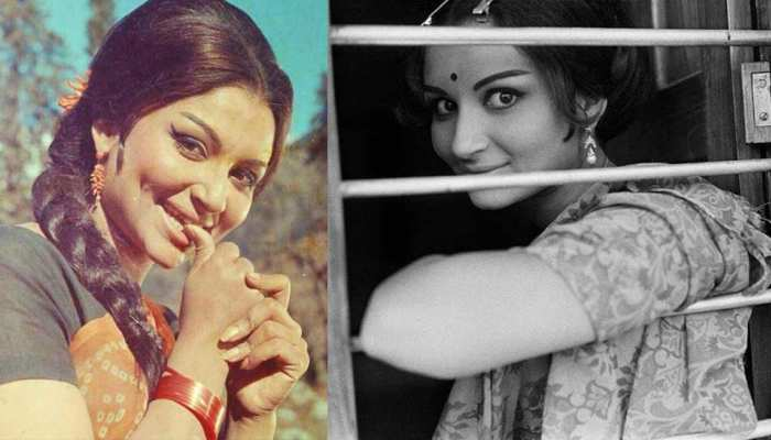 Birthday Special: When Sharmila Tagore removed her 'such' posters