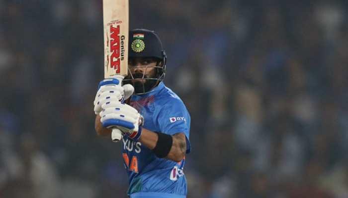 IND vs WI: विराट की हैदराबाद पारी में पीटरसन को पसंद आया यह शॉट, इंस्टा पर दी बधाई