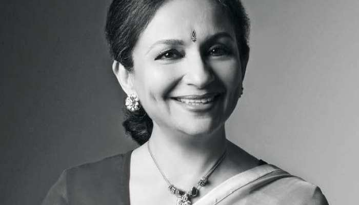 Sharmila Tagore complete life story with photos