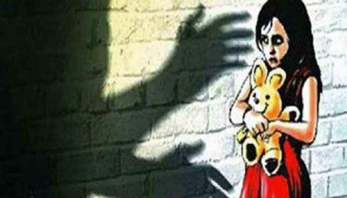 MP: 12 साल की बच्ची के साथ किया सामूहिक दुष्कर्म, आरोपियों में एक नाबालिग भी