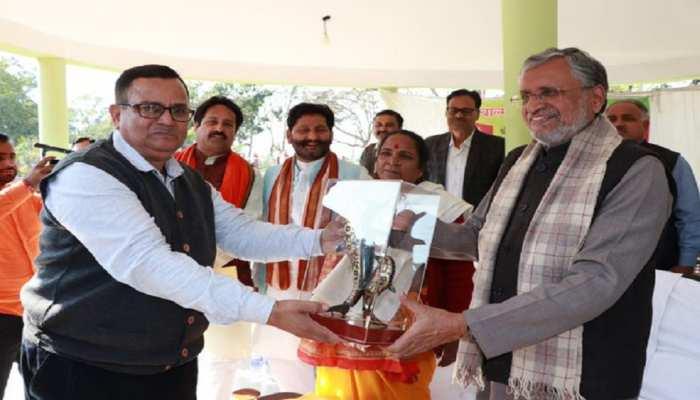 बगहा: बिहार सरकार की सौगात, वाल्मीकि टाइगर रिजर्व में नई टूरिस्ट सेवा का हुआ शुभारंभ