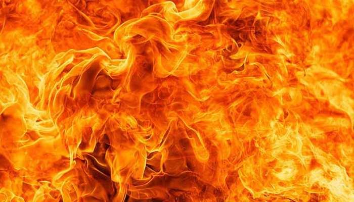 छिंदवाड़ा: मनचले से तंग युवती ने लगाई आग, 25 फीसदी जली, पुलिस ने दर्ज किया मामला