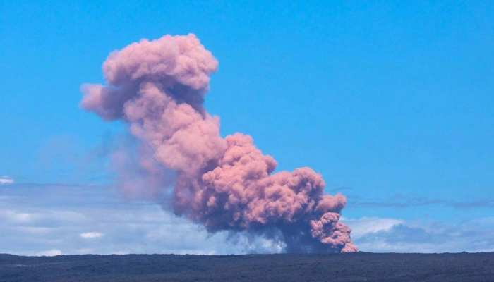 न्यूजीलैंड में ज्वालामुखी फटने से 5 मरे, 24 घंटों में एक और विस्फोट की संभावना