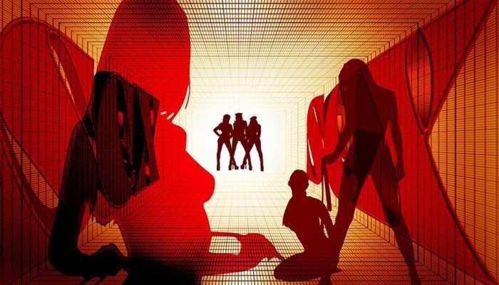 बिलासपुर: युवतियों को देह व्यापार में धकेलने वाले पति-पत्नी चढ़े पुलिस के हत्थे