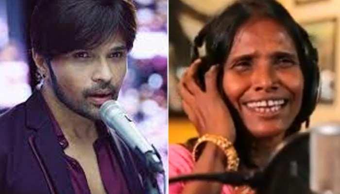 रानू मंडल से कन्नी काटते दिखे हिमेश रेशमिया, बोले- मैं उनका मैनेजर नहीं हूं