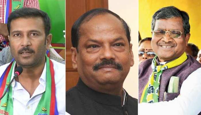 झारखंड चुनाव: तीसरे चरण के लिए वोटिंग कल, BJP, JVM, AJSU की प्रतिष्ठा दांव पर
