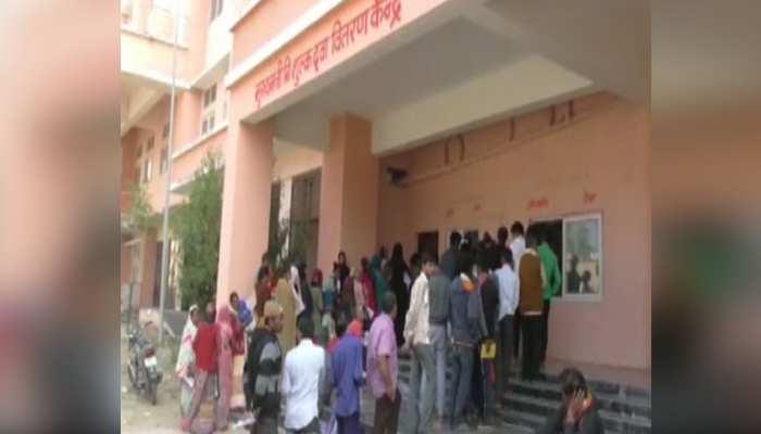 डूंगरपुर में अब आसानी से मिलेगी फ्री दवा, जिला अस्पताल में लगेंगे अतिरिक्त काउंटर