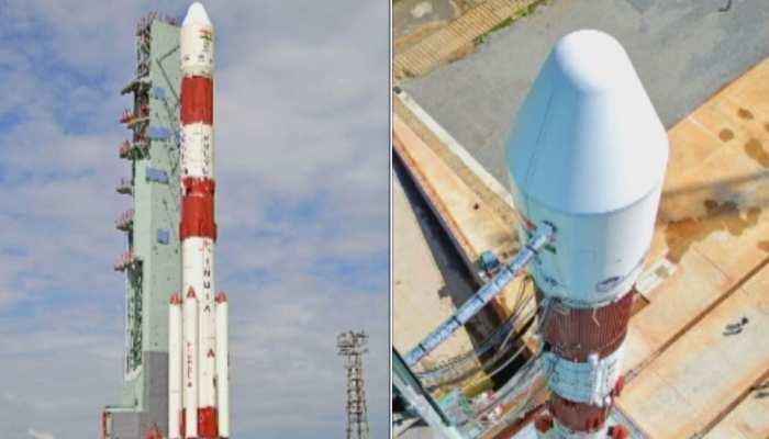 ISRO ने लॉन्च किया RISAT-2BR1 सैटेलाइट, भारत को मिली एक और खुफिया आंख