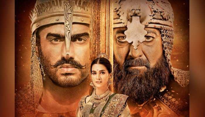 पूरे देश में विरोध के बाद भी Box Office पर छाई है 'पानीपत'! कमाए इतने करोड़