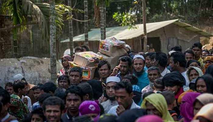 छत्तीसगढ़ में हैं 6 लाख विदेशी शरणार्थी, सरकार खोज रही है पाकिस्तानियों की संपत्ति