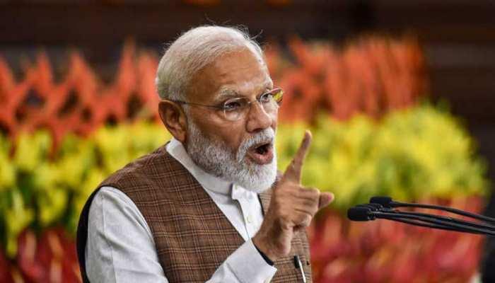 जब PM मोदी BJP सांसदों से बोले, 'लगता है आपको अपनी सेहत की चिंता नहीं है...'