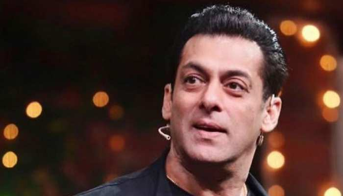 VIDEO: सलमान खान बोले- मैं तो सोफे पर सोता हूं तो कपिल शर्मा ने यूं ली चुटकी