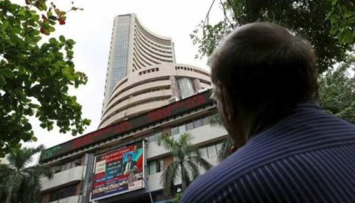 शेयर बाजार में बढ़त कायम, 150 अंकों की उछाल के साथ खुला सेंसेक्स