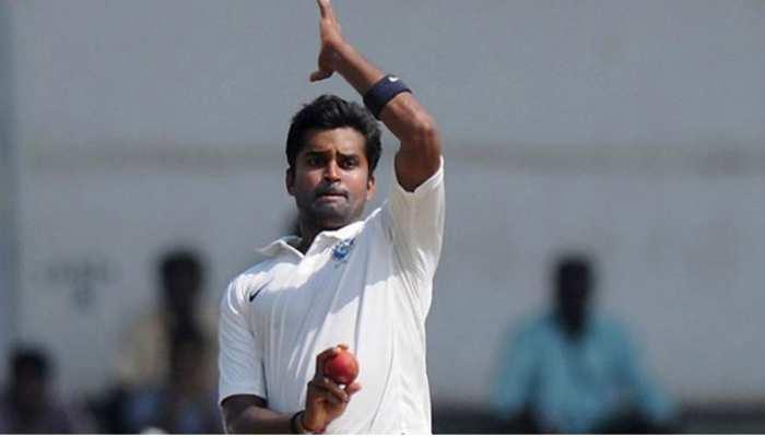 रणजी ट्रॉफी: विनय कुमार के 400 विकेट पूरे, कर्नाटक छोड़ते ही हासिल किया यह मुकाम
