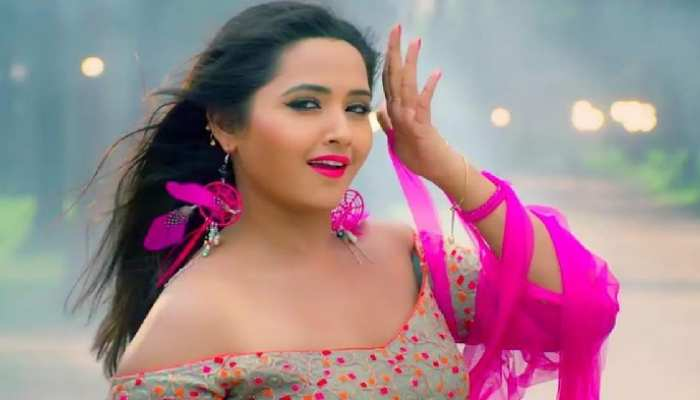 Bhojpuri Actress Kajal Raghwani's biography with hot photos