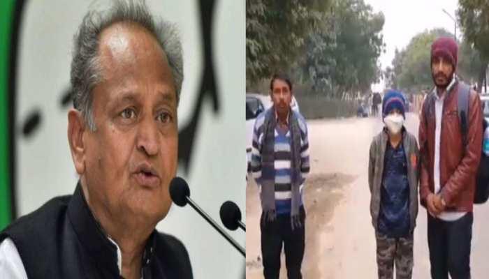 हनुमानगढ़: बेटे की हालत देख जब पिता ने मांगी इच्छामृत्यु तो सरकार ने कहा...