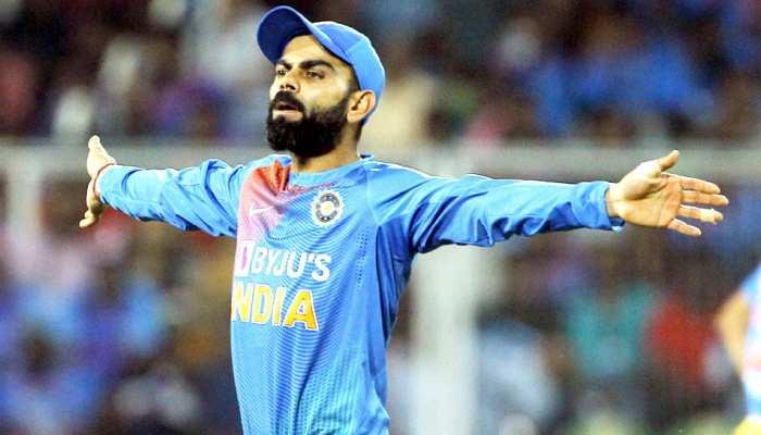 ICC Ranking: विराट कोहली की टॉप-10 में एंट्री, रोहित को नुकसान; भारत पांचवें नंबर पर