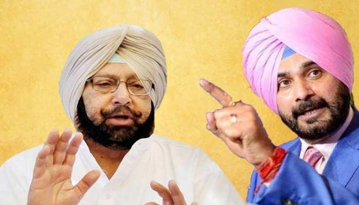 पंजाब: कांग्रेस मंत्री ने कैबिनेट में उठाई फेरबदल की मांग, क्या नवजोत सिंह सिद्धू के बदलेंगे दिन?