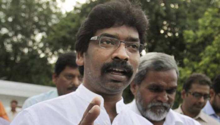 झारखंड चुनाव: हेमंत सोरेन का BJP पर निशाना, कहा- इन्हें राज्य की कोई चिंता नहीं