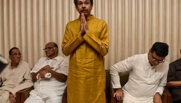 महाराष्ट्र में बंटे मंत्रालयः शिंदे बने गृह मंत्री, एनसीपी को मिला वित्त