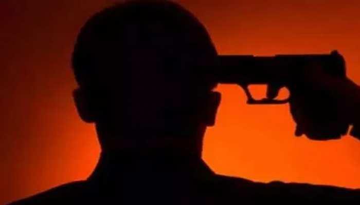 दिल्ली: सांसद की कोठी पर तैनात PSO ने खुद को गोली मारकर की खुदकुशी