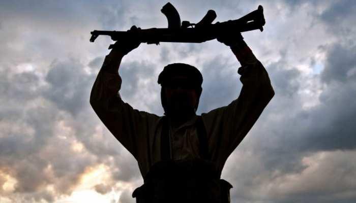 लश्कर में शामिल हुए कश्मीरी युवक ने छोड़ी आतंक की राह