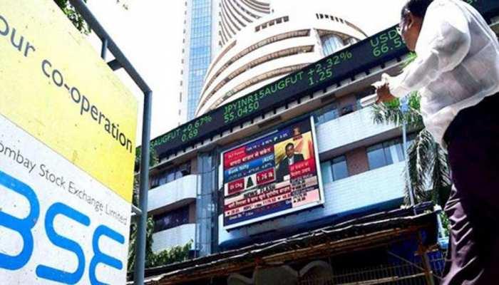 भारतीय बाजारों में बहार, हरे अंक के साथ हो रहा कारोबार, सेंसेक्स-निफ्टी में भारी उछाल